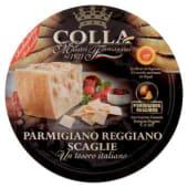 Colla, Parmigiano Reggiano DOP scaglie 100 g