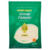 Esselunga, Grana Padano DOP grattugiato 100 g