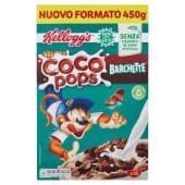 Kellogg's, Coco Pops barchette 450 g