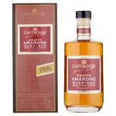 Castagner, Grappa Amarone barrique 50 cl