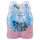 San Benedetto, Baby Bottle Pull&Push naturale conf. 4x25 cl
