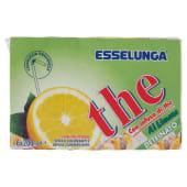 Esselunga, thè deteinato al limone conf. 6x200 ml