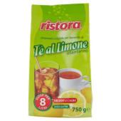 Ristora, preparato per tè al limone istantaneo 750 g