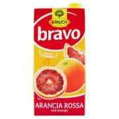 Rauch, Bravo bevanda al succo di arancia rossa 2 l