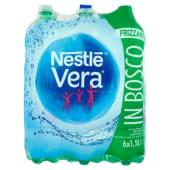 Nestlé, Vera frizzante conf. 6x1,5 l