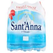 Sant'Anna, frizzante conf. 6x1,5 l