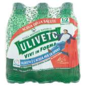 Uliveto, effervescente naturale conf. 6x50 cl