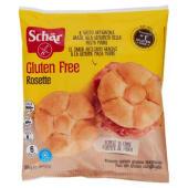 Schär, rosette senza glutine surgelate conf. 6x58 g