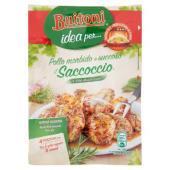Buitoni, Idea per Il Saccoccio con erbe mediterranee 34 g
