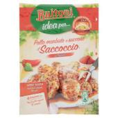 Buitoni, Idea per Il Saccoccio con paprika 34 g