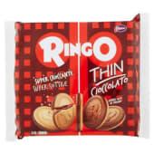 Pavesi, Ringo Thin cioccolato conf. 6x39 g