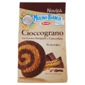 Mulino Bianco, Cioccograno 330 g