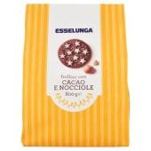 Esselunga, frollini con cacao e nocciole 800 g