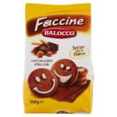 Balocco, Faccine 350 g