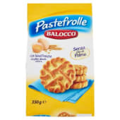 Balocco, Pastefrolle 350 g