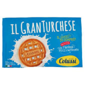Colussi, Il GranTurchese 800 g