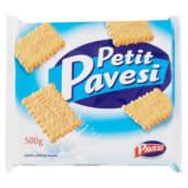 Pavesi, Petit 500 g