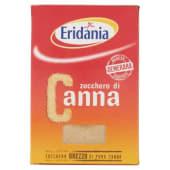 Eridania, zucchero di pura canna grezzo 1 kg