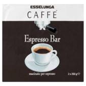 Esselunga, caffè Espresso Bar conf. 2x250 g