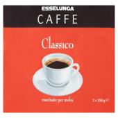 Esselunga, caffè classico conf. 2x250 g