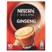 Nescafé, Gold ginseng preparato solubile conf. 10x7 g