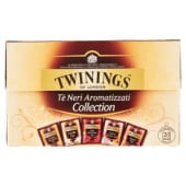 Twinings, Classic Tea Collection 20 filtri 40 g