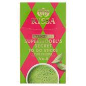 Kissa, supermodel's secret to go stick 10 g