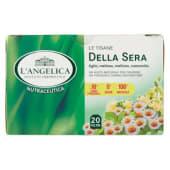 L'Angelica, Le Tisane Della sera 20 filtri 32 g