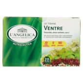 L'Angelica, Le Tisane Ventre 20 filtri 40 g