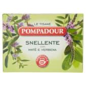 Pompadour, Le Tisane Linea 15 filtri 30 g