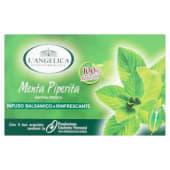 L'Angelica, Menta piperita 20 filtri 40 g