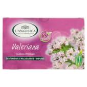 L'Angelica, Valeriana 20 filtri 36 g