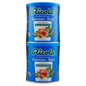 Ricola, preparato per tisana Distensive Relax conf. 2x125 g