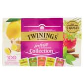 Twinings, Infusi aromatizzati Collection 20 filtri 36 g