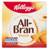 Kellogg's, All-Bran Snack barrette conf. 6x40 g