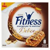 Nestlé, Fitness Delice Duo barrette conf. 8x22,5 g