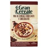 Gran Cereale, mix di cereali croccanti e cioccolato 300 g