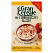 Gran Cereale, cereali croccanti classico 330 g