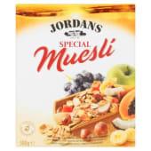 Jordans, Special Muesli 500 g