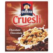 Quaker, Cruesli cioccolato 375 g
