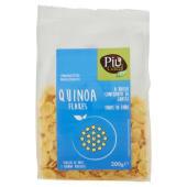 Più Cereali Bio, quinoa flakes 200 g
