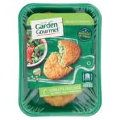 Garden Gourmet, cotoletta croccante con spinaci riso e formaggio 2 pezzi 180g
