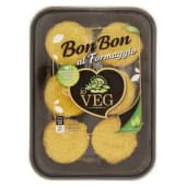 Io Veg, Bon Bon al formaggio 150 g