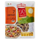 Pedon, I salvaminuti 7 cereali 250 g