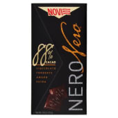 Novi, Nero Nero 88% cacao 75 g