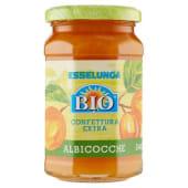 Esselunga Bio, confettura extra di albicocche biologica 340 g