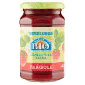 Esselunga Bio, confettura extra di fragole biologica 340 g