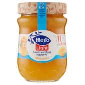 Hero, Light confettura di albicocche 280 g