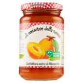 Le Conserve della Nonna, confettura extra di albicocche 400 g