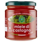 Apicoltura Casentinese, miele di castagno 400 g